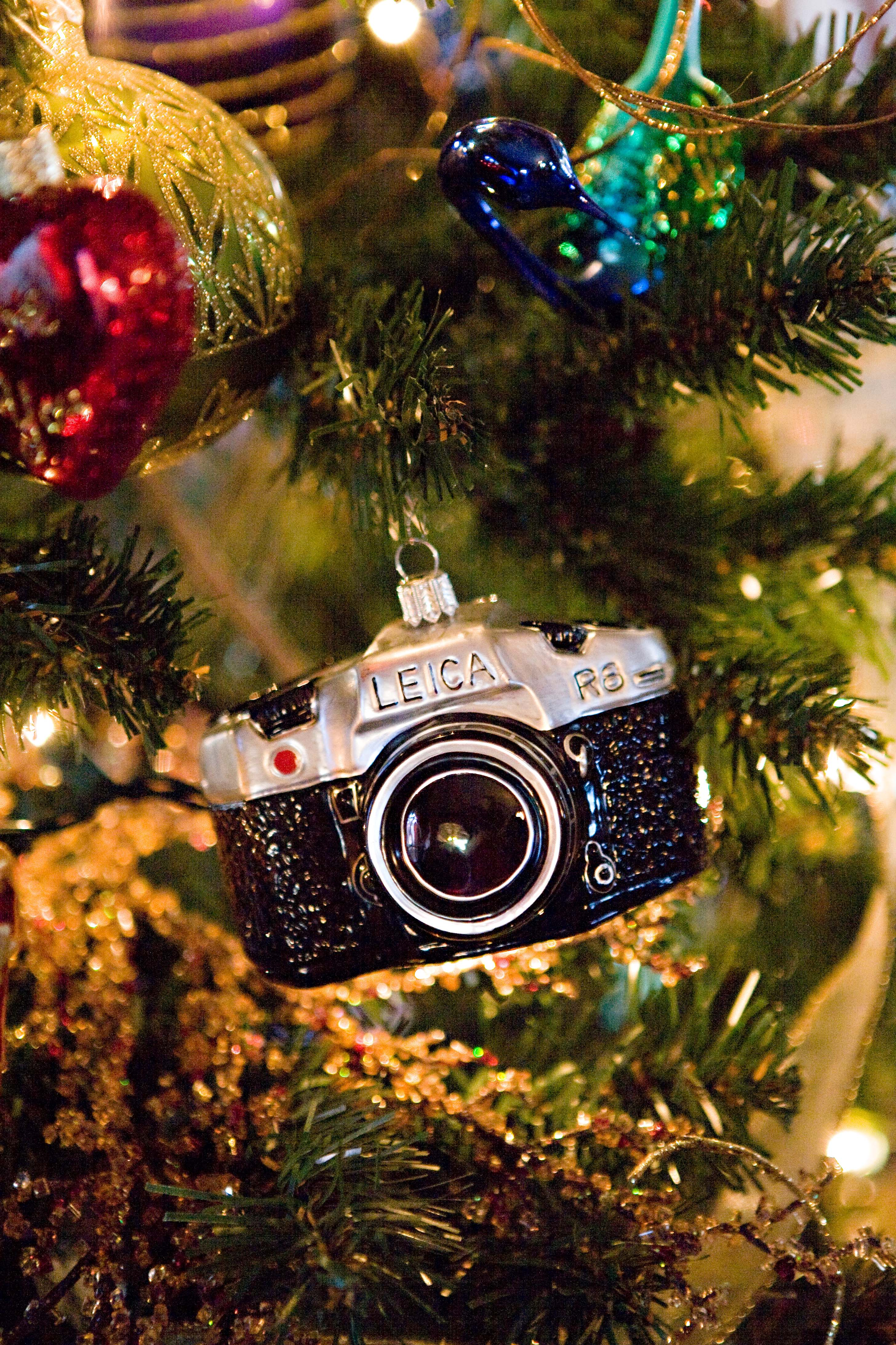 Camera christmas ornaments - Welcome To The Riggio S Parade Of Trees Connie Riggio Seattle 47 Best Images About Camera Christmas